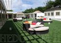 Hedo 2's The Courtyard