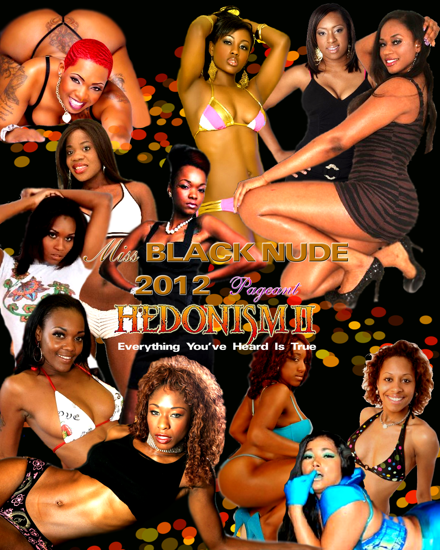 miss black nde jamaica