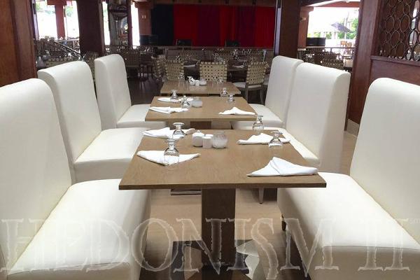 Newly Renovated Main Dining Room - Hedo II