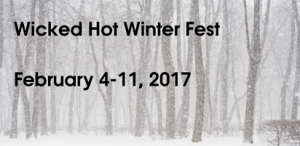 Wicked Winter Fest Hedonism