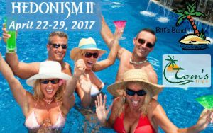topless travel groups