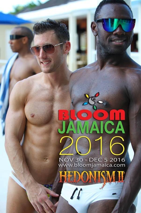 Bloom Jamaica Hedonism