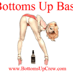 Bottoms up Bash Hedonism
