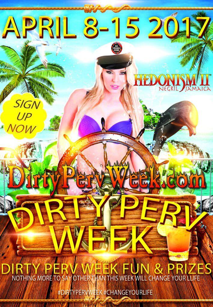 Dirty Perv Week