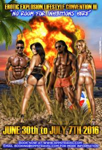 Erotic Explosion Hedonism