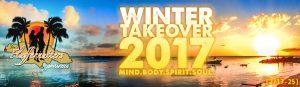 Fluffernutters Winter takeover