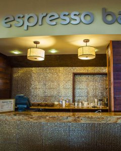 espresso bar Hedonism