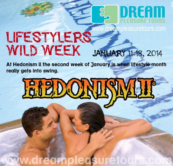 wild week at hedonism