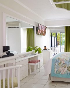 tropical adult vacations