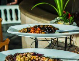Hedo Pastafari Italian Antipasto Bar  (7)