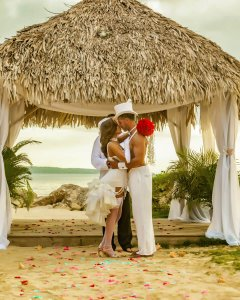 Hedonism Wedding