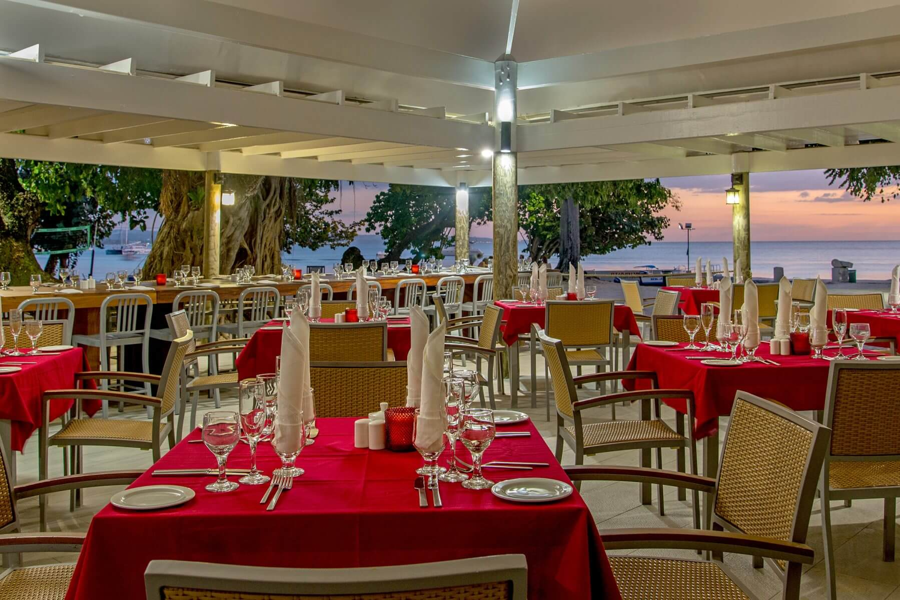 Adult all inclusive resorts negril jamaica hedonism ii