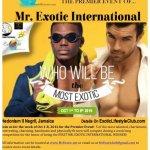 Mr. Exotic International