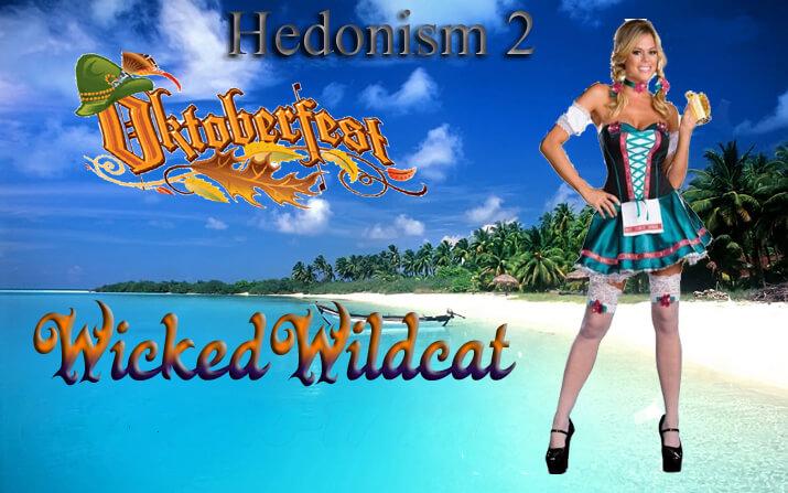 Wicked Wildcat Hedonism