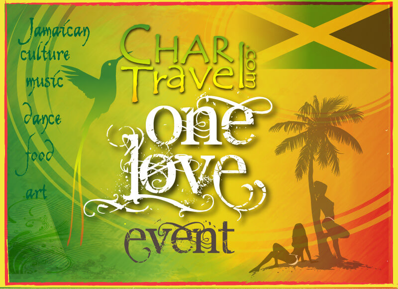 Char Travel One Love Event
