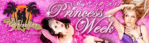 Fluffernutters Princess Week