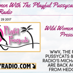 Playful Pussycats Hedonism