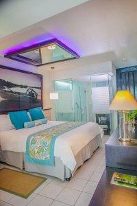 Premium suites Hedonism