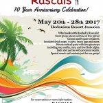 Raschal's Rascals 2
