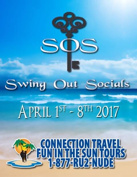 Swing Out Social 2