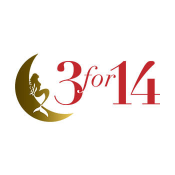 3 For 14 Promo