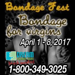 bondagefest