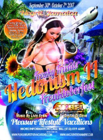 2017 -PG Freaktoberfest 2017 - Freaky Friends Hedonism II - Front shrunk to size 1