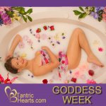 Goddess week 2018 x540