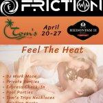 Hedo-Friction