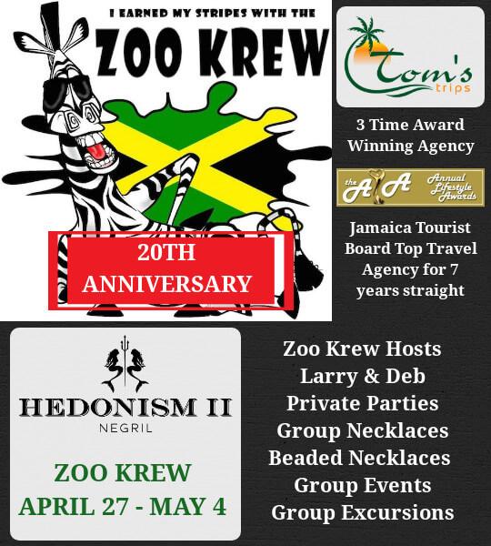 Hedo-ZooKrew