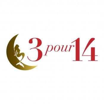 3 pour 14 promo