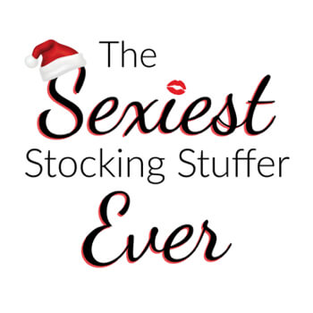 The Sexiest Stocking Stuffer Ever