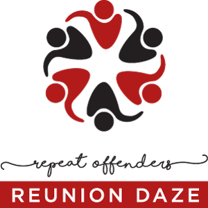 Inaugural Repeat Offenders Reunion Daze
